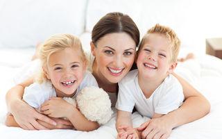 Diferența de vârstă ideală între frați: avantaje și dezavantaje pentru fiecare interval