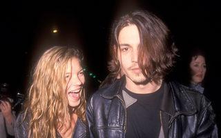 20 de cupluri de vedete din anii '90 care au rămas în inimile noastre