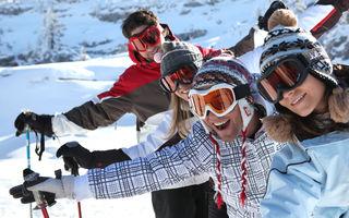 Zăpadă, energie și distracție: cele mai frumoase stațiuni de ski
