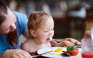 Meniul zilnic poate periclita sănătatea: cele mai frecvente alergii alimentare