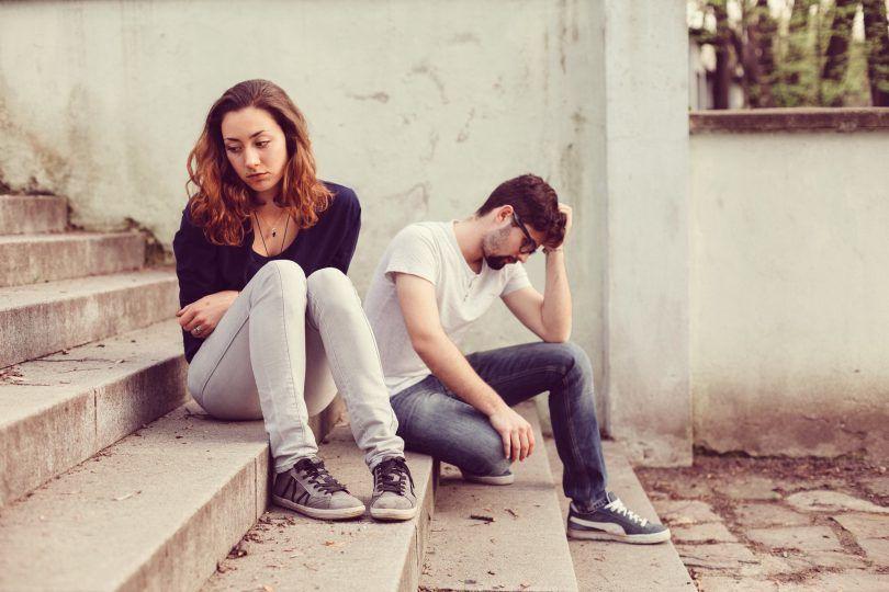 5 tipuri de relații care-ți fac foarte mult rău