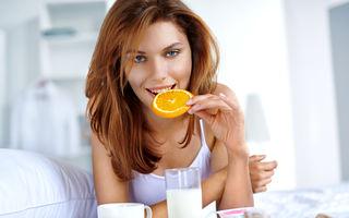 Protejează-ți zâmbetul: 7 alimente care ne distrug dinții