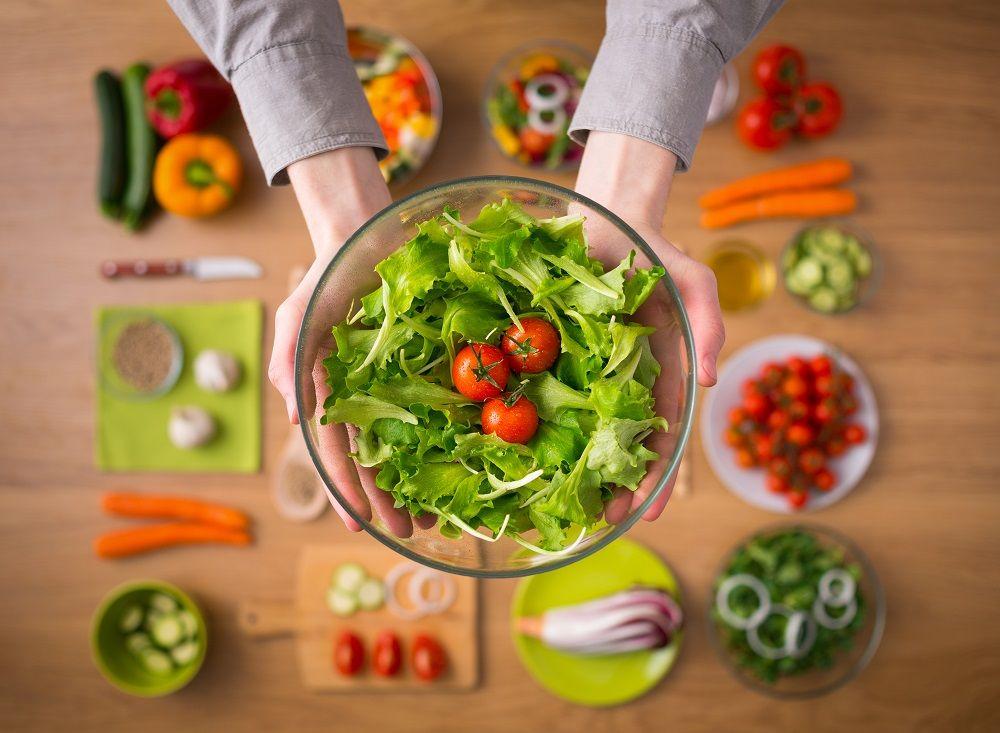 farfurie salata