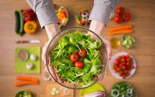 Putem avea doar hrană organică în farfurie? Ce s-ar întâmpla dacă toată lumea ar mânca bio