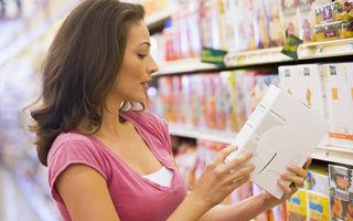 Etichetele din farfurie: Tu știi ce mănânci?