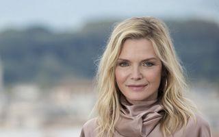 Adevăratul chip al unei vedete: Cum arată Michelle Pfeiffer fără machiaj
