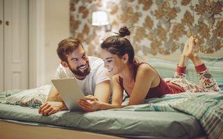 Testul de personalitate care îți arată dacă relația ta va funcționa. 14 milioane de oameni l-au făcut deja