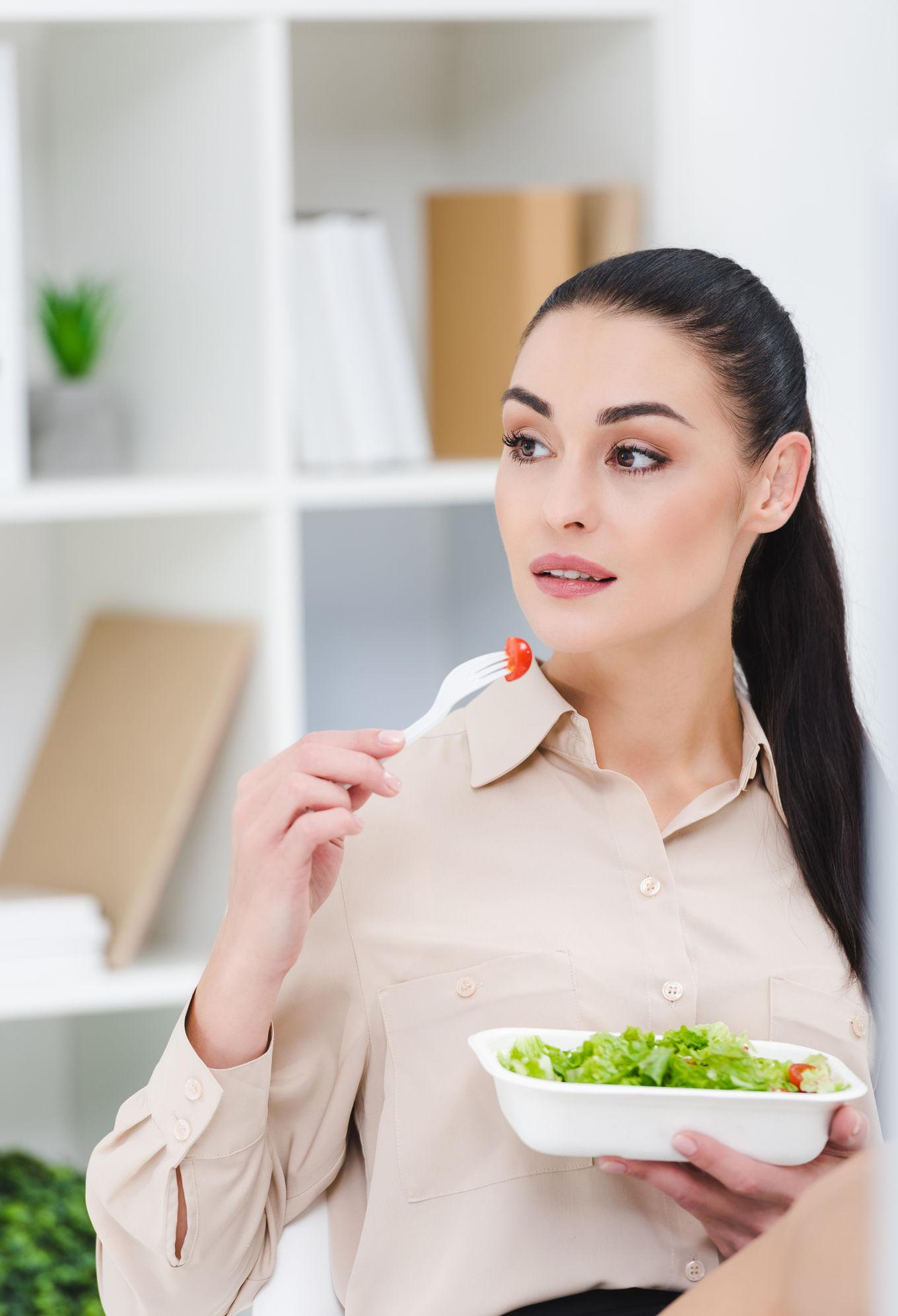 4 alimente pentru o digestie bună pe care nutriționiștii le consumă des