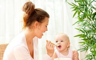 Când introducem carnea la bebeluși și cum trebuie preparată