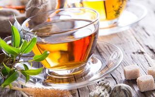 Relaxare și confort în sezonul rece: 5 ceaiuri contra reumatismului