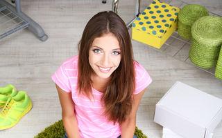 5 sfaturi pentru păstrarea încălțămintei