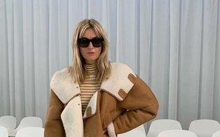 Cum să porți rochiile tricotate iarna aceasta. 5 stiluri pe care să le încerci