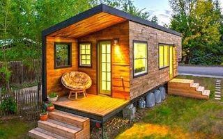 Case construite din paleți – economii, îndemânare și grijă față de natură