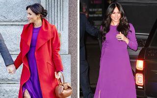 9 femei celebre care nu se sfiesc să poarte aceeași ținută de două ori