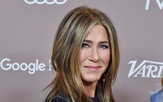 """Cum și-a convins Jennifer Aniston familia că va ajunge cineva: """"Mi-au zis că n-o să fac niciun ban din actorie. Și apoi a venit 'Friends'"""""""
