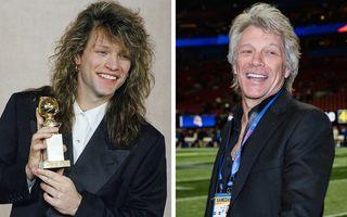 Cum arată acum starurile muzicii din anii '90: Cine s-a schimbat cel mai mult?