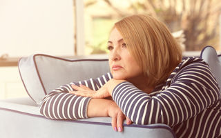 Criza vârstei de mijloc la femei: 5 semne problematice și cum să-ți revii