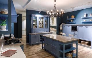Arome și rețete noi într-un decor interesant: 5 culori ideale în bucătărie