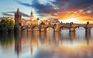 Orașul celor o mie de turle te așteaptă: cele mai frumoase obiective turistice din Praga