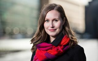 Femeile sunt la putere în Finlanda: Cine este Sanna Marin, cel mai tânăr premier din lume