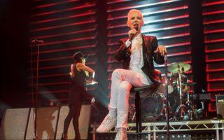 A murit Marie Fredriksson, solista trupei Roxette. Cântăreața suferea de cancer cerebral