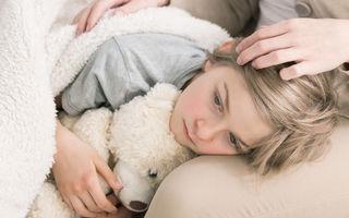 Poți face multe pentru copilul tău, dar nu poți respira în locul lui