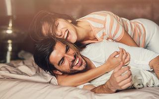 Cum îți recucerești partenerul? Încearcă provocarea celor 7 zile de iubire