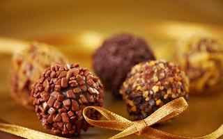 Gust unic si savoare: cea mai scumpă ciocolată din lume