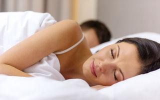 Cum scăpăm de vorbitul în somn?
