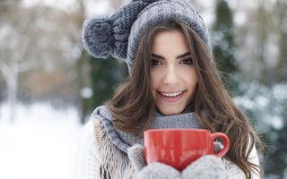 Căldură, relaxare și evitarea gripei: cele mai bune ceaiuri pentru iarnă