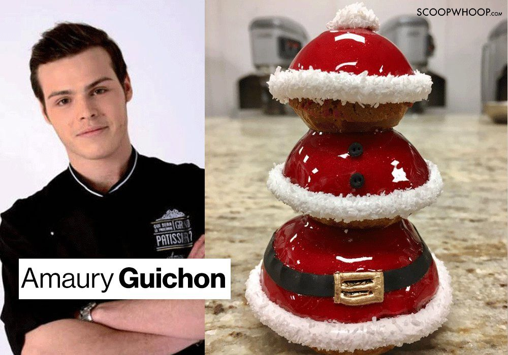 Amaury Guichon