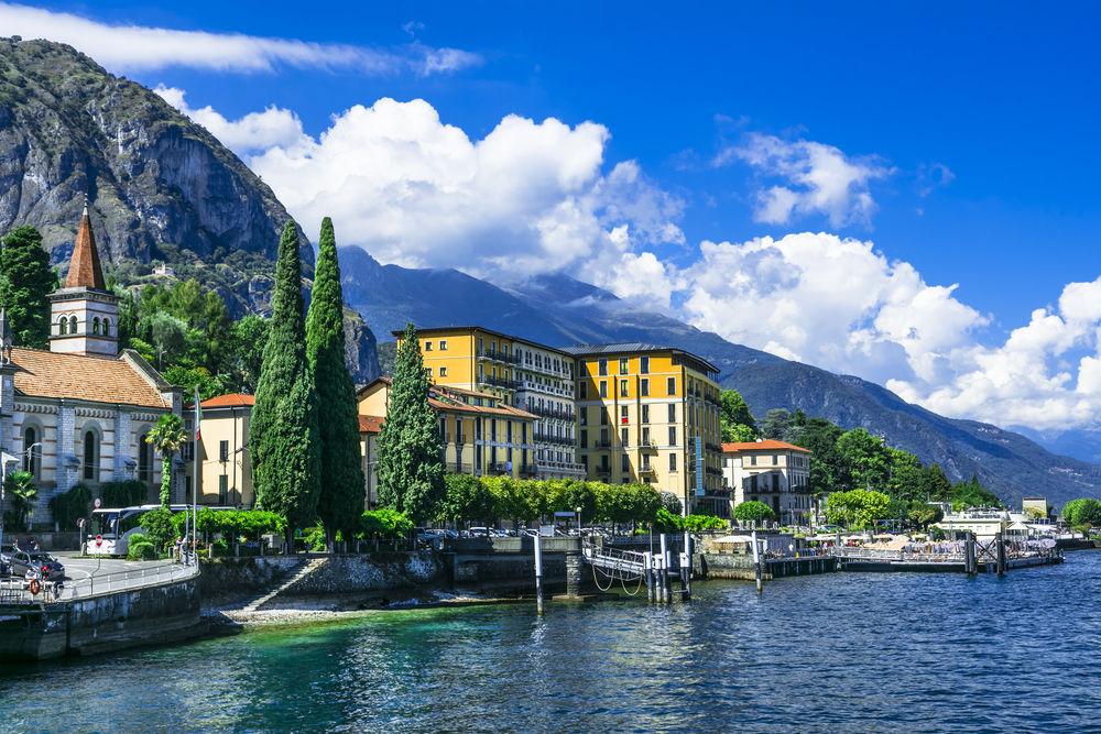 Cele mai frumoase lacuri din Italia