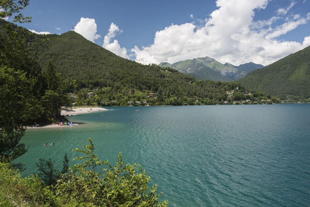 Lacul Ledro