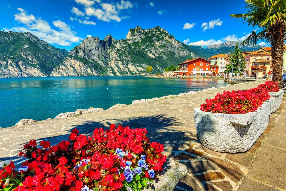 Lacul Garda