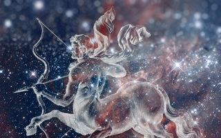 Horoscop 2020. Săgetător: Un an în care prevenția joacă un rol foarte important în dragoste