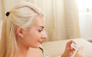 La cât timp după ovulație se poate face testul de sarcină? Nu-l efectua prea devreme!