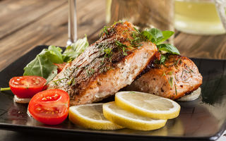 Protejează-te de stres: 7 alimente care scad cortizolul
