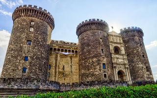 Culori, arome și multă voie bună: ce putem vizita în Napoli