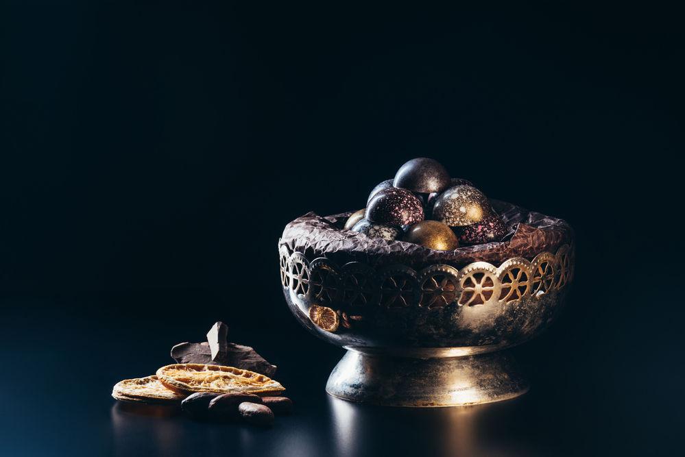 Cele mai scumpe dulciuri din lume