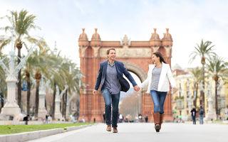 Activități de cuplu în Barcelona: idei pentru întâlniri romantice și cereri în căsătorie