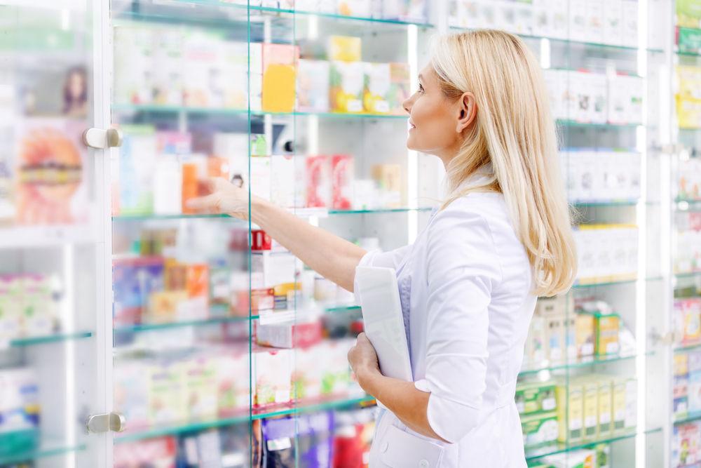 Farmacist salariu