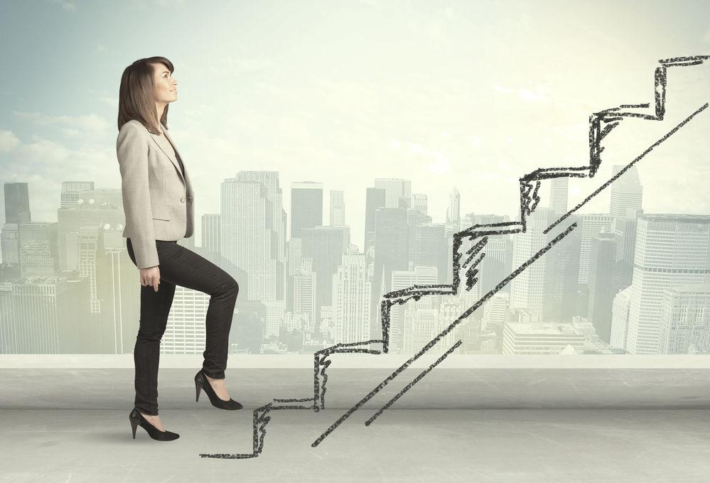 Femei succes in afaceri