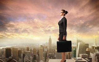 10 afaceri de succes conduse de femei