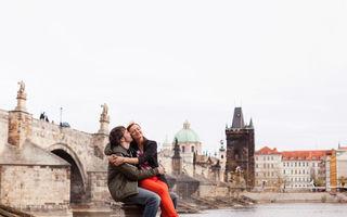 Activități de cuplu în Praga: cum să organizezi un sejur romantic în acest oraș magic