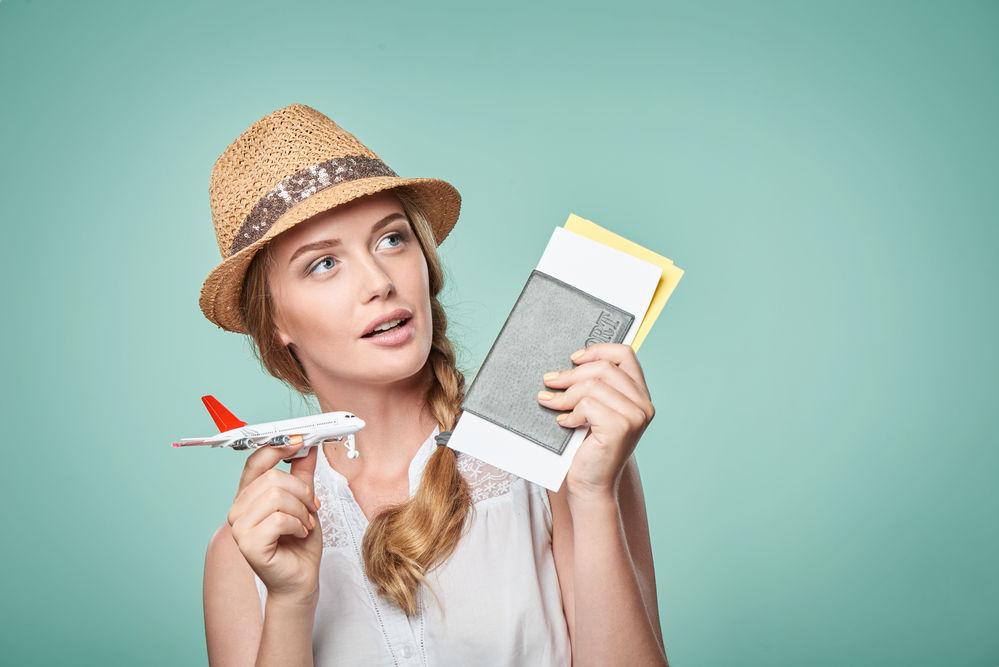 Cand gasesti bilete de avion ieftine