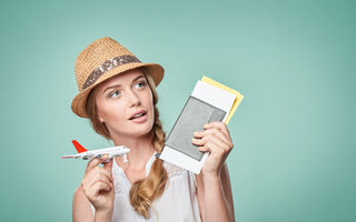 Când poți găsi cele mai ieftine bilete de avion: zile, rute și intervale avantajoase