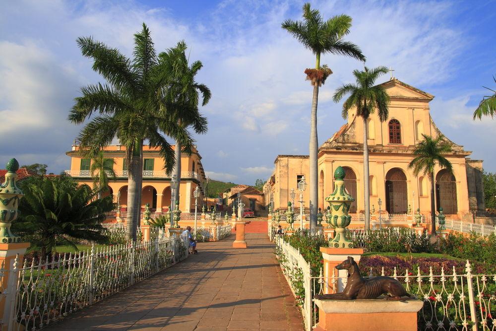Costuri vacanta Cuba