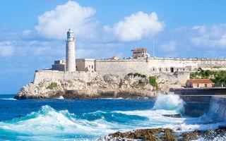 Cât costă o vacanță în Cuba?