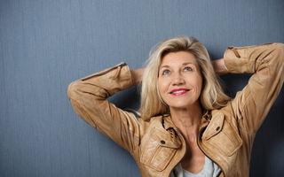 Criza vârstei de mijloc la femei nu este finalul unui vis: de ce te face o persoană mai bună