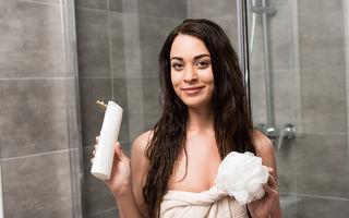 Alegerea gelului de duș potrivit sau cum să-ți răsfeți pielea în fiecare zi